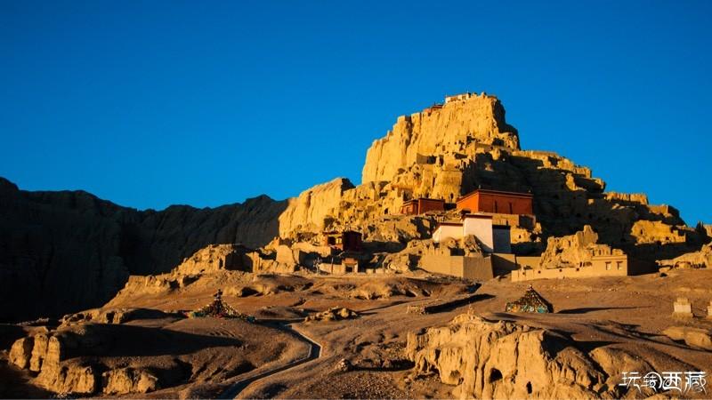 西藏 古格王朝