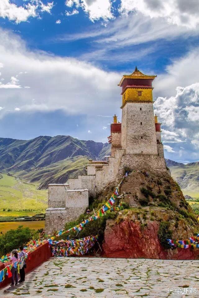 关于西藏的一错再措