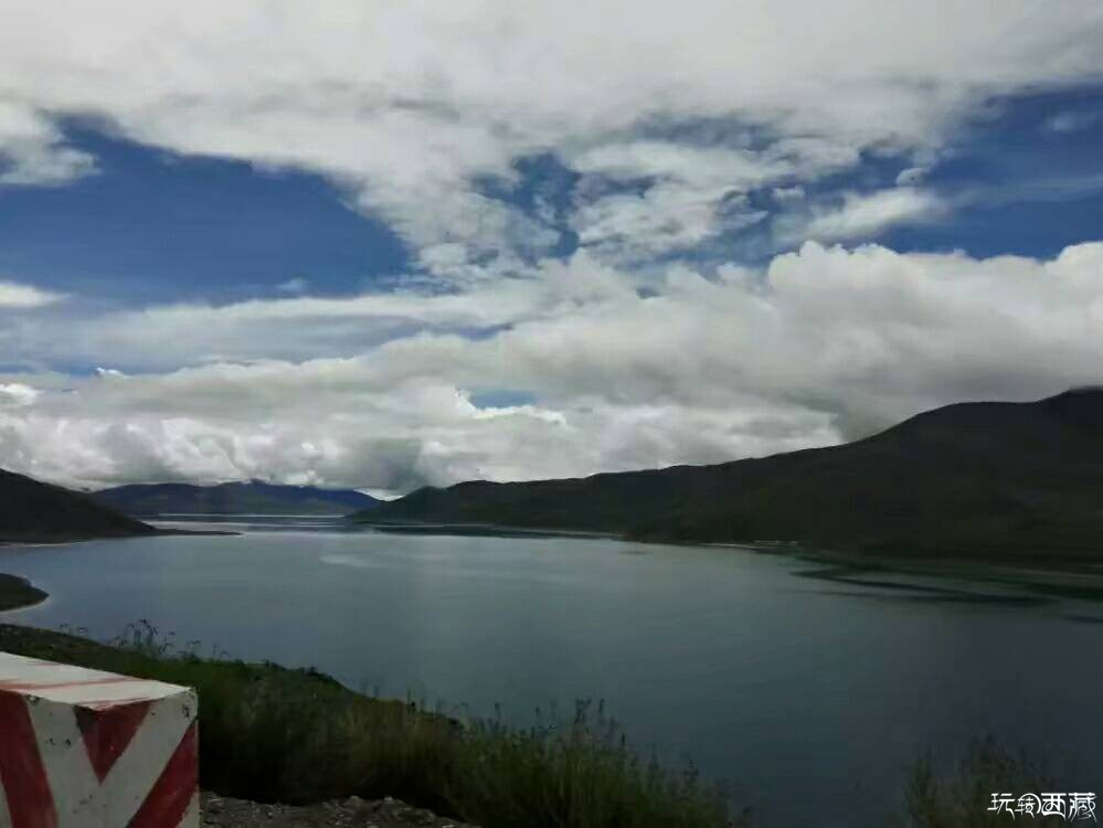 羊湖,永远的眷恋!