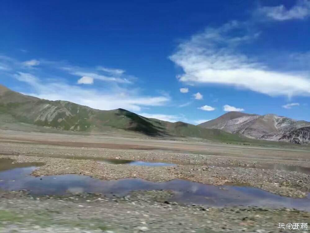 西藏,再见一一一青藏线上的留恋