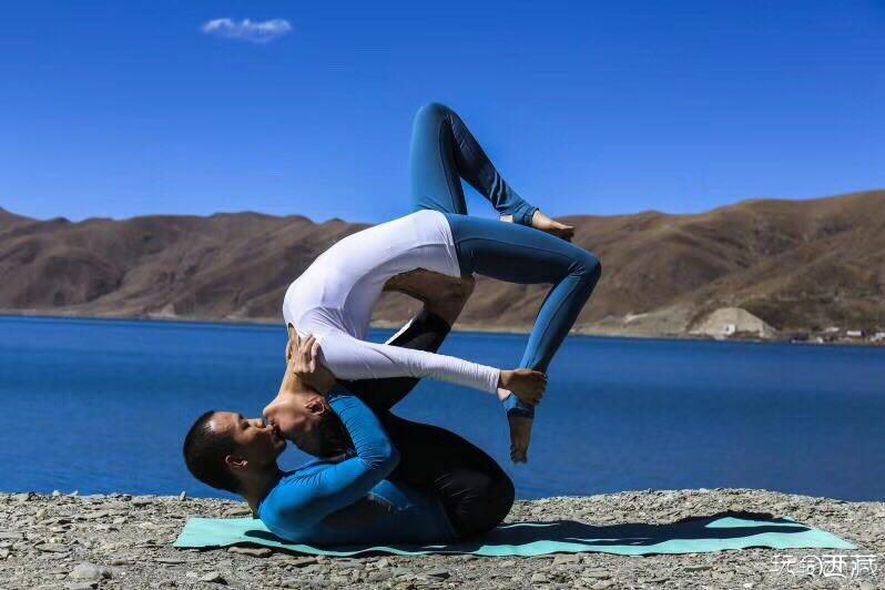 西藏醉美瑜伽