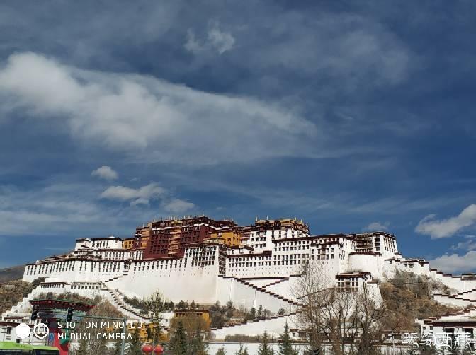 我的西藏游3