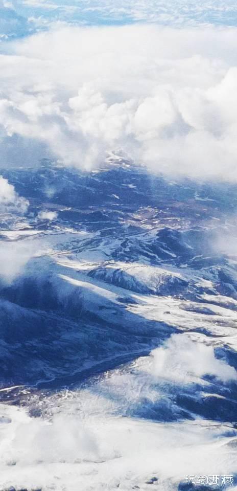我的西藏游