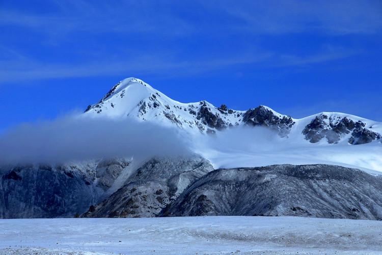 西藏那曲格拉丹东雪山,格拉丹东雪山,墨脱,拉萨,那曲,林芝