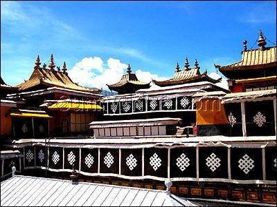 西藏拉萨-小昭寺,小昭寺,西藏,拉萨