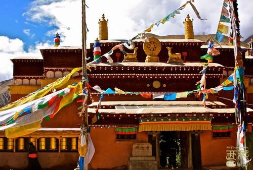 西藏阿里-科迦寺,西藏,阿里,日客则,拉萨,那曲
