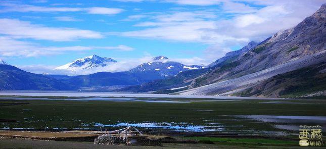 西藏昌都-谷布神山,西藏,昌都,神山,那曲,阿里