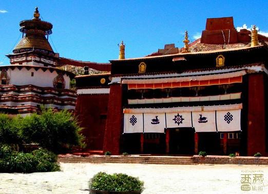 西藏昌都-噶玛寺,西藏,建筑,昌都,历史,影响