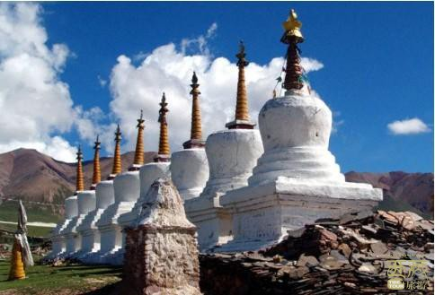 西藏那曲-草原八塔,鸟岛,西藏,那曲,拉萨,阿里