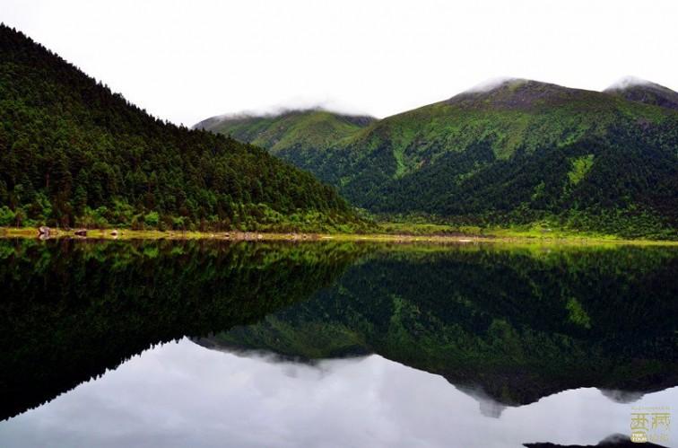 西藏林芝-措木及日湖,西藏,日喀则,拉萨,那曲,阿里