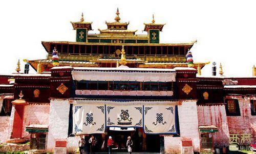 西藏山南-桑耶寺,桑耶寺,西藏,山南,阿里