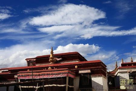 西藏山南-琼杰果寺,西藏,山南,阿里,那曲,日喀则