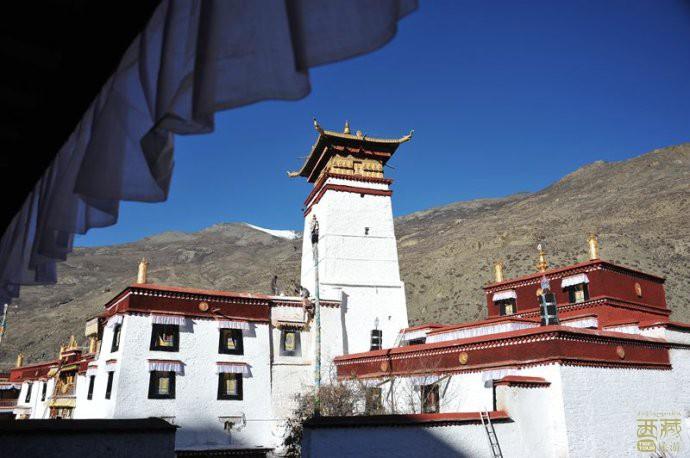 西藏山南-赛卡古托寺,西藏,桑耶寺,曼陀罗,那曲,拉萨
