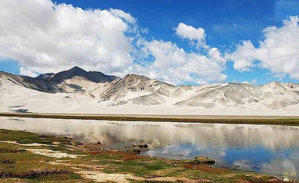 西藏山南-海不日神山,西藏,神山,桑耶寺,曼陀罗,那曲