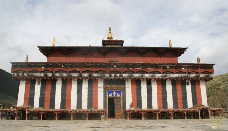 西藏昌都-类乌齐寺,尼泊尔,类乌齐,西藏,建筑,昌都
