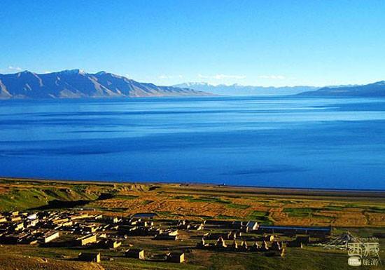 西藏昌都-仁错,西藏,昌都