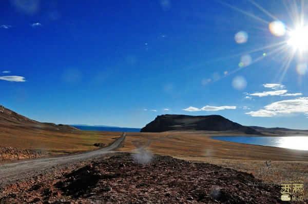 西藏阿里-色林措,西藏,阿里