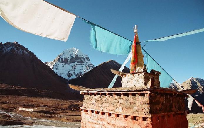 西藏阿里-芝热寺,西藏,阿里