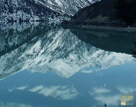 西藏阿里-愣伽湖,西藏,阿里