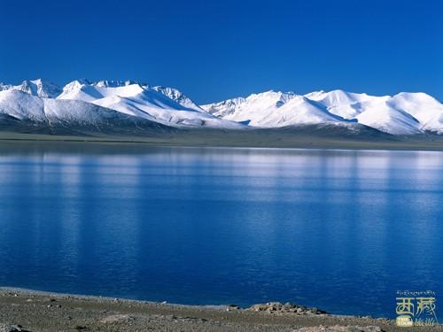 西藏阿里-公主湖,西藏,阿里