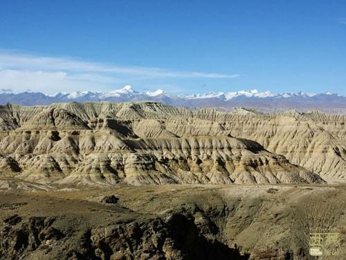 西藏阿里-香孜古堡遗址,所在地,托林寺,西藏,阿里,建筑
