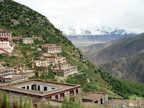 西藏阿里-三岩民俗区,西藏,阿里