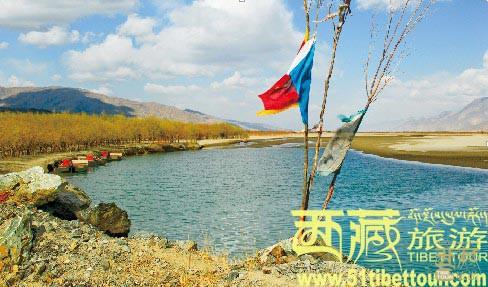 西藏山南-宗工布溶洞(宗十万佛像),西藏