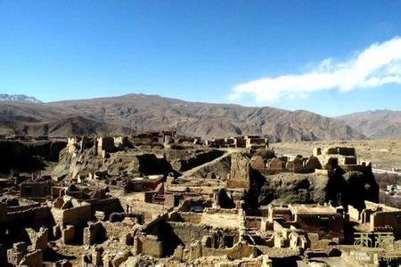 西藏山南-拉加里产房遗址,西藏