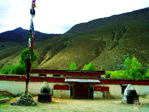 西藏山南-吉如拉康,西藏