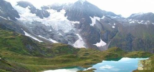 西藏林芝-嘎隆香格里拉风景区,香格里拉,风景区,西藏
