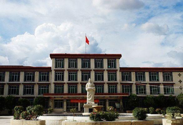 西藏拉萨-西藏藏医学院,西藏,拉萨,学院
