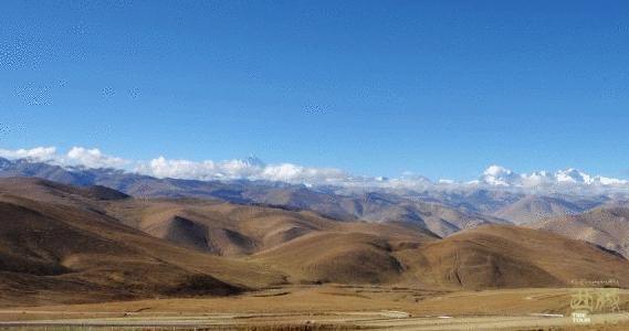 西藏日喀则-嘉措拉山口,日喀则,西藏,山口