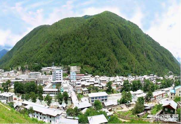 西藏日喀则景点-亚东县,亚东县,日喀则,西藏,景点