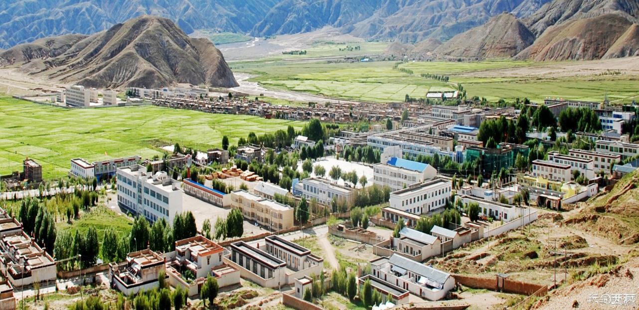 西藏日喀则景点-谢通门县