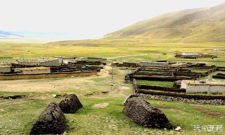 西藏那曲景点-卓玛谷,西藏,景点,那曲