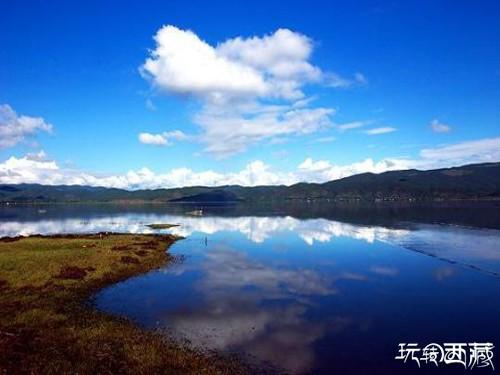 西藏那曲景点-阿扎湖
