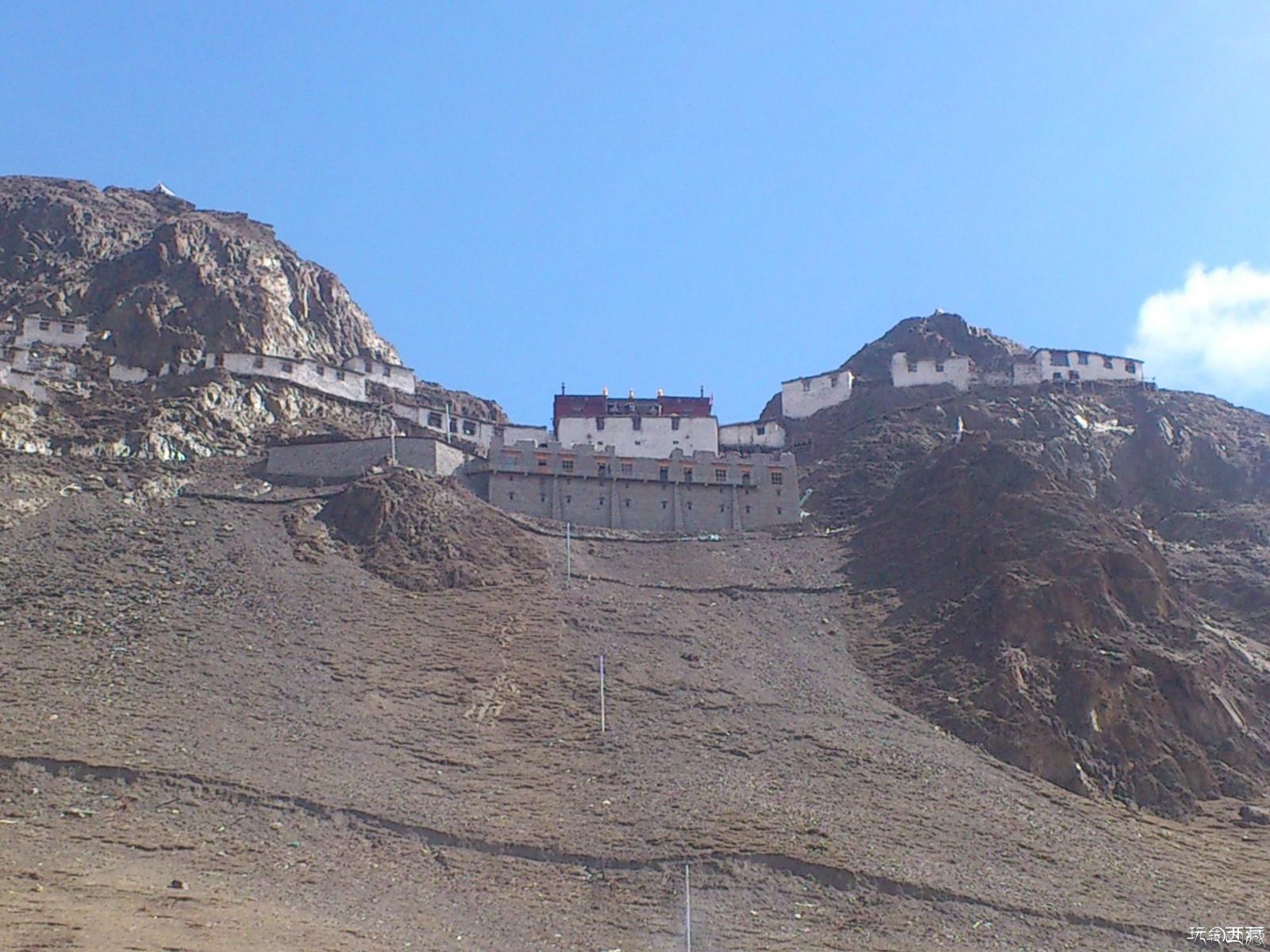 西藏那曲景点-嘉黎县,西藏,景点,那曲