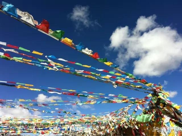 【西藏美图】走进西藏,去看那雪山尽头,美丽的喇嘛庙,西藏美图,户外攻略,西藏百科,西藏游记,西藏攻略