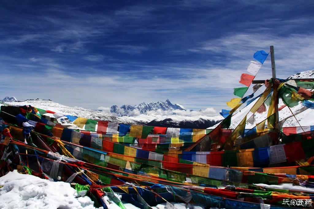 【西藏美图】林芝冬日忆江南,西藏攻略,西藏百科,西藏故事,西藏游记,西藏美图