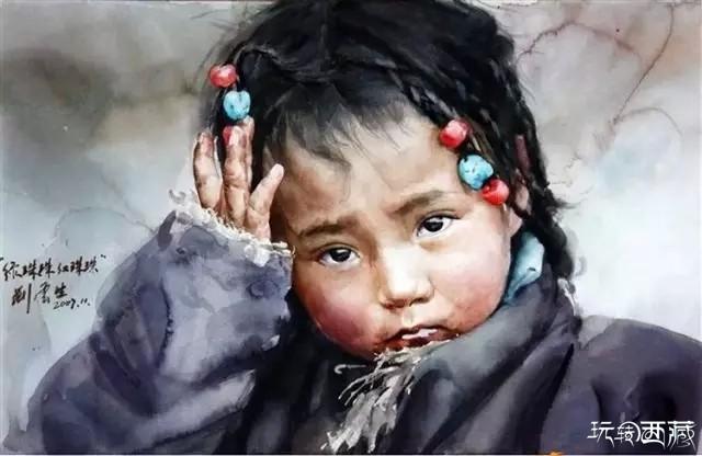 【西藏眼眸】我祈祷拥有一颗透明的心灵和会流泪的眼睛 !,西藏攻略,西藏百科,西藏故事,西藏美图,西藏游记