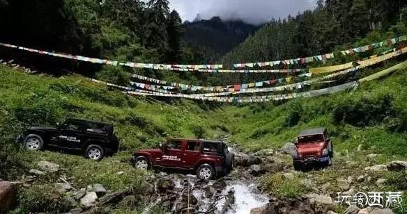 【西藏攻略】中国十大越野圣地,还有多少你未征服?,西藏美食,西藏攻略,西藏百科,西藏故事,西藏美图