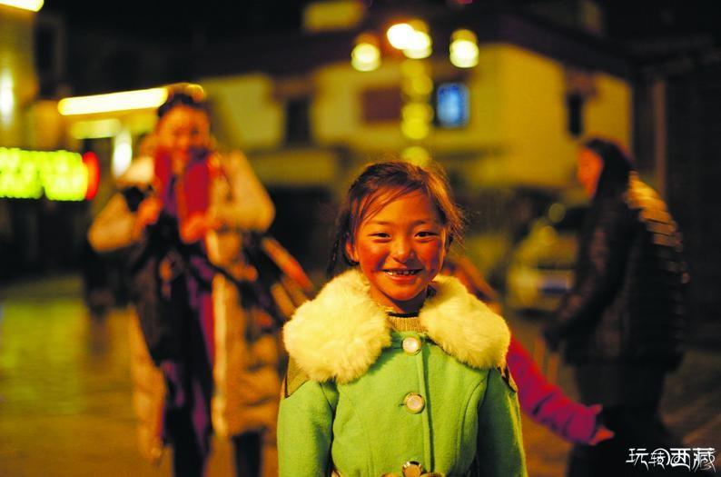 【西藏美图】八廓街:拉萨的主动脉,八廓街,主动脉,西藏,美图,拉萨