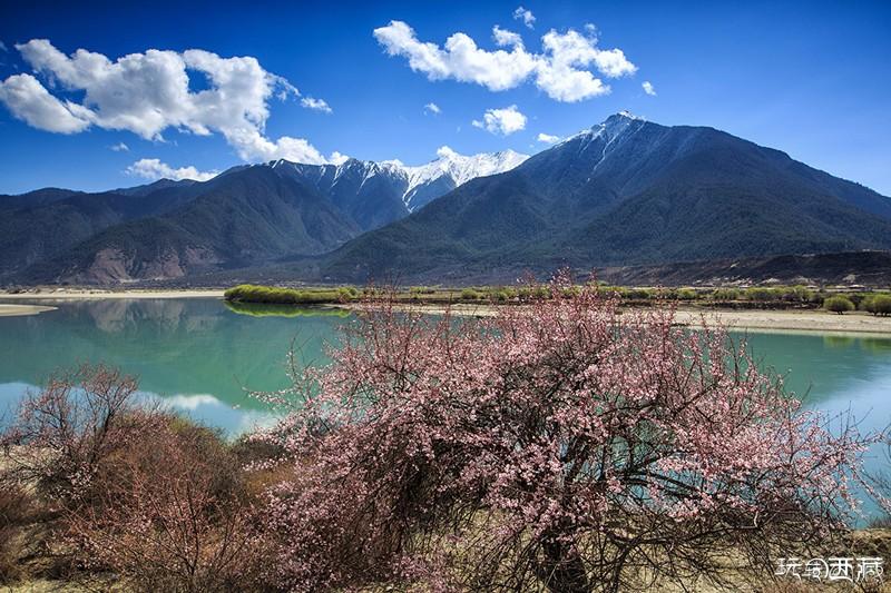 【西藏美图】三月清朗世界,西藏攻略,西藏百科,西藏游记,户外攻略,西藏美图