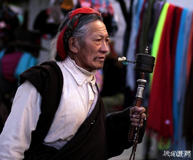 【西藏美图】没有什么能阻挡时光的脚步,西藏故事,西藏攻略,西藏百科,西藏游记,西藏美图