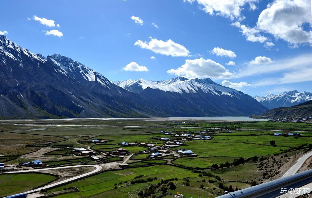 初夏的西藏,西藏攻略,西藏美图,西藏百科,西藏故事