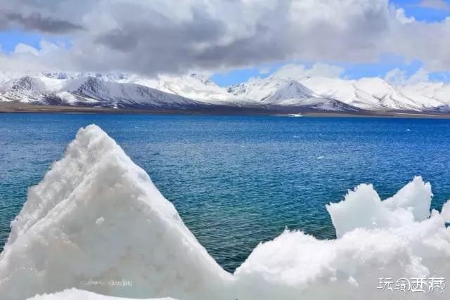 【西藏美图】冬游拉萨 冬天的纳木措,不再是印象中的她!,西藏美图,西藏故事,户外攻略,西藏攻略,西藏游记