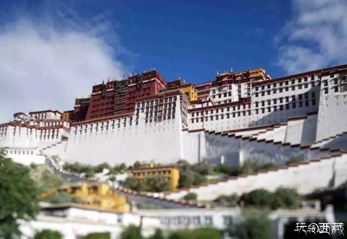 来西藏 带你看最美的风景(图集) l 遇见,西藏游记,西藏美图,户外攻略,西藏百科,西藏攻略
