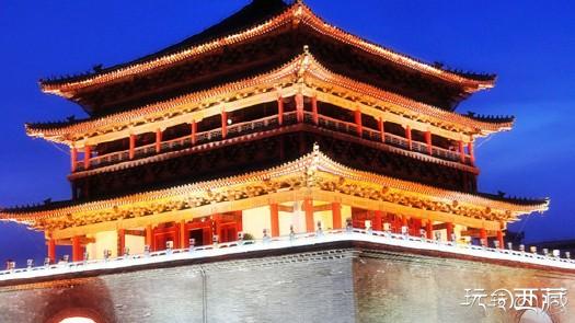 西安 ―― 一座历史古城,中国古代史,中国大陆,中国历史,联合国,河西走廊