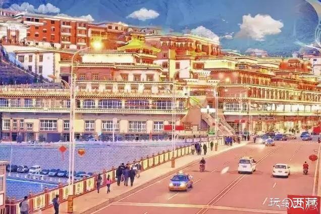【西藏美图】美翻了的藏东明珠 遇见,西藏美图,户外攻略,西藏故事,西藏百科,西藏攻略