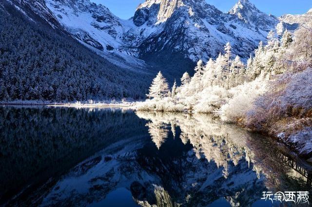 成都-��棚��-桃坪羌寨-甘堡藏寨冬季狂嗨2日
